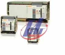 BT3 series - ACB Fuji Electric